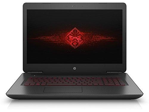 HP 4674671 Omen 17-W033DX Gaming Laptop,...