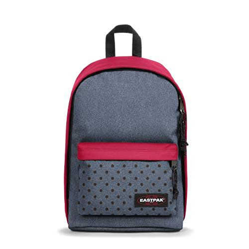 Eastpak , Zaino Casual Unisex – Adulto mix dot taglia unica