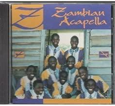 Zambian Acapella by Acappella (1997-02-18)