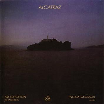 Alcatraz: Ingram Marshall