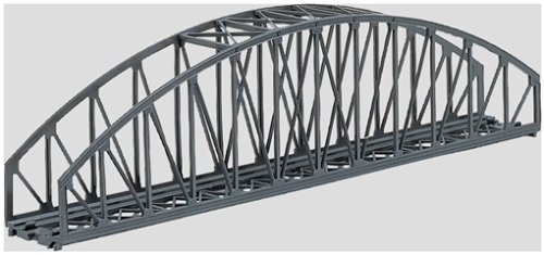 Märklin 8975 - Bogenbrücke, Spur  Z