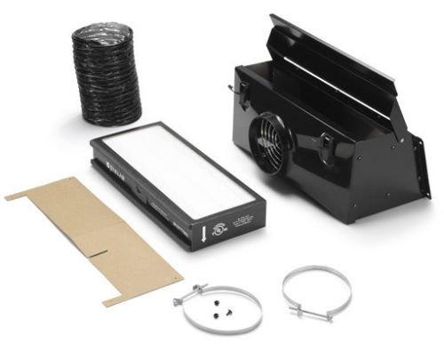 Parts & Accessories Duct-Free Install Kit JDA7000WX or W10620783 NEW Jenn-Air JennAir Downdraft