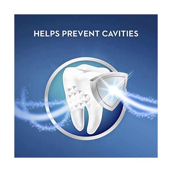 Crest Pro Health Advanced Mouthwash