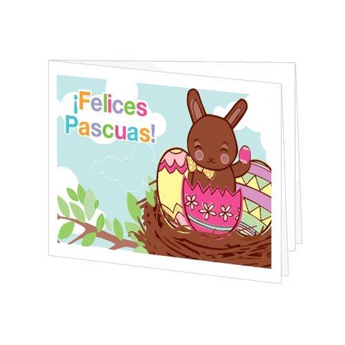 Cheque Regalo de Amazon.es - Imprimir - Conejo chocolate