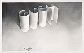 Cotton Puffs, Q-tips(r), Smoke and Mirrors: The Drawings of Ed Ruscha