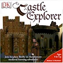 High Quality New Dk Multimedia Castle Explorer Medieval Learning Games Adventure Roleplaying Windows Macintosh