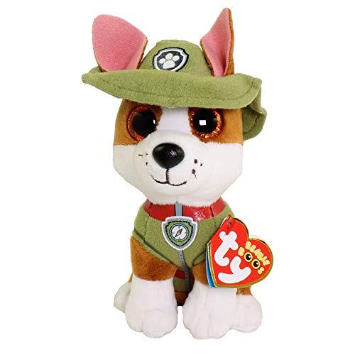 TY Beanie Boos - Paw Patrol - Tracker