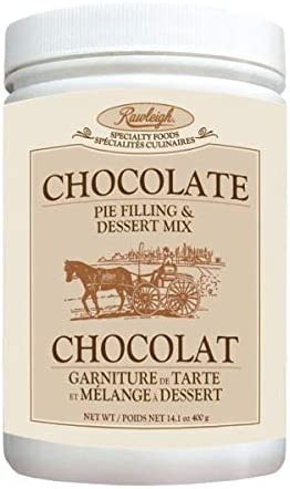 Chocolate Tucson Mall Pie Ranking TOP15 Filling Dessert Mix - oz by WT Rawleigh 16