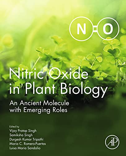 Nitric Oxide in Plant Biology: An Ancient Molecule with Emerging Roles (English Edition)