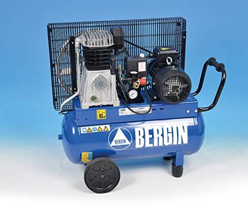 Bergin Kompressor BK560/10/50K X-Champion, 50 Liter Kessel