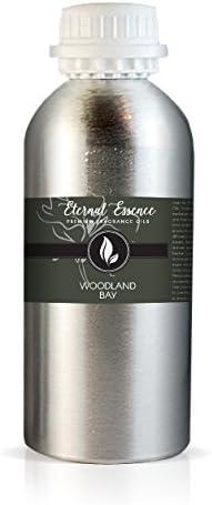 Woodland Bay Premium Grade Fragrance Oil 16oz. !超美品再入荷品質至上! 引き出物 - Scented