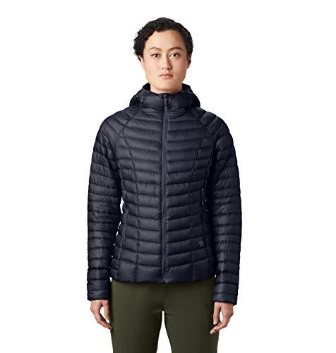 Mountain Hardwear Ghost Whisperer 2 Women's Hooded Giacca – SS20 – XS