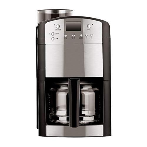 Cafetera DOOST Máquina de café Espresso Comercial y de Consumo ...