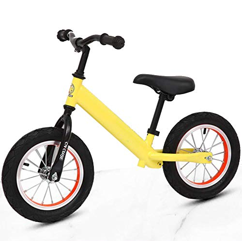 Archer Kids Balance Bike Lichtste Fiets Geen Pedaal Slide Lichtgewicht Trainingsfiets 3 Jaar Oud Tot 6 Jaar Oud