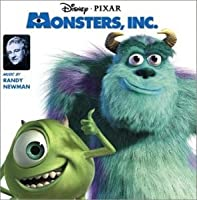 Monsters, Inc. (W/ CASS) [Read Along]