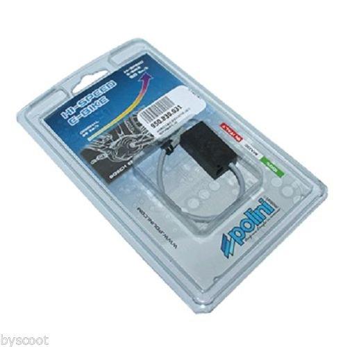 POLINI - Cassetta CDI BOSCH Active Performance Line CX sbrinatore bicicletta elettrica