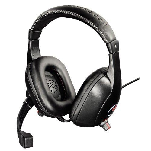 Raptor Gaming H3 PC-Headset