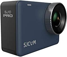"SJCAM SJ10 Pro 12 MP 4K60fps 2.33"" UHD IPS Touch Display Action Camera 