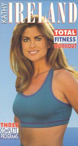 Kathy Ireland: Total Fitness Workou…