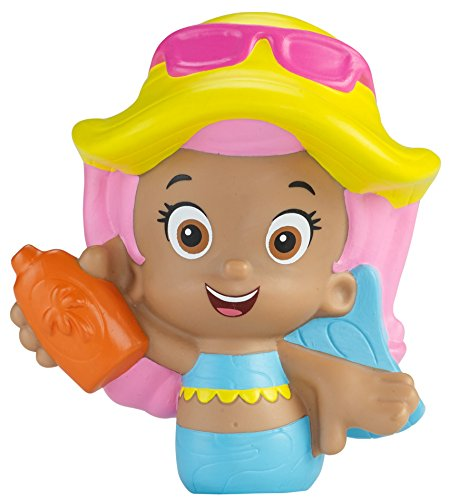 Fisher-Price Nickelodeon Bubble Guppies Molly Bath Squirter by Fisher-Price