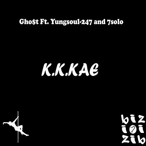 Gho$t feat. YUNGSOUL247 & 7 Solo