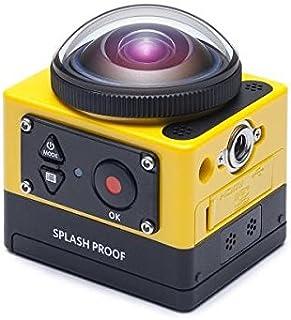 マスプロ電工 SP360 Kodak PIXPRO SP360 アクションカメラセット