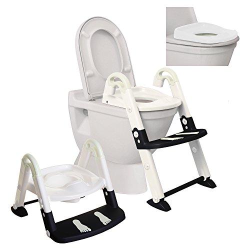 Dreambaby 3 in 1 Toilet Trainer (Glow in The Dark)