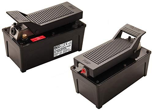 BGS 1609 | Perslucht-hydraulische pomp | 689 bar / 10.000 psi