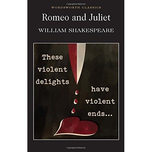 Romeo And Juliet Wordsworth Classics Amazon William