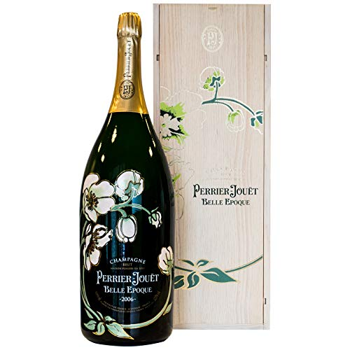 Perrier Jouet Belle Epoque 2006 Mathusalem 12,5% Vol. (1 x 6l)