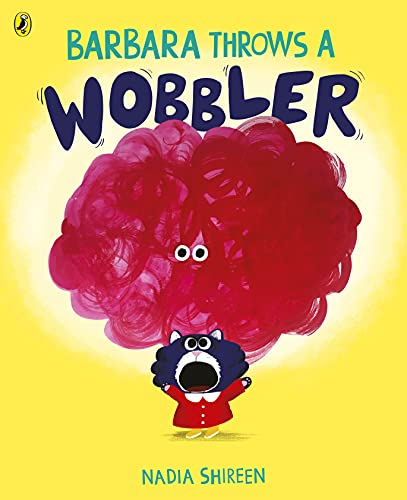 Barbara Throws a Wobbler (Private)