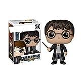 Figuras Pop De La Serie De Películas De Anime Harry Potter (Varita Mágica) # 01 Colección De Figuras De Vinilo Modelo Muñeca Regalos para Niños 10Cm