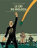 Les aventures de Blake et Mortimer, Tome 27 - Le cri du Moloch : Tirage numéroté, avec hors-textes inédits et 1 ex-libris de Christian Cailleaux