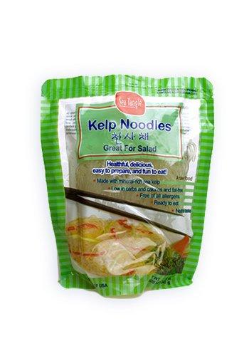 Kelp Noodles (Raw) 2 lb by Sea Tangle