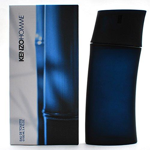 Kenzo Pour Homme by Kenzo for Men - 3.4 oz EDT Spray