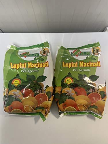 ALFE Lupini Macinati kg.1 Offerta X 2 Pezzi