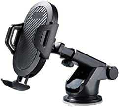 Sponsored Ad - Compatibility Universal Car Phone Mount/Holder (Black)