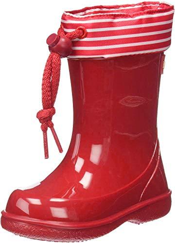 Igor Botas W10105 para Niñas Rojo 33 EU
