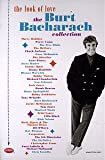 Songtexte von Burt Bacharach - The Look of Love: The Burt Bacharach Collection