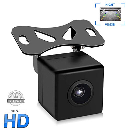 Uzone IP67 Car Backup Cam