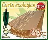 Sconosciuto 2 Confezioni da 10 Sacchetti Filtro Folletto Folletto VORWERK BIMBY 117 116