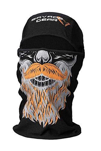 SAVAGE GEAR Savage Gear Sturmhaube Kapuzenmütze Gesichtsmaske Winter Mütze (59215)