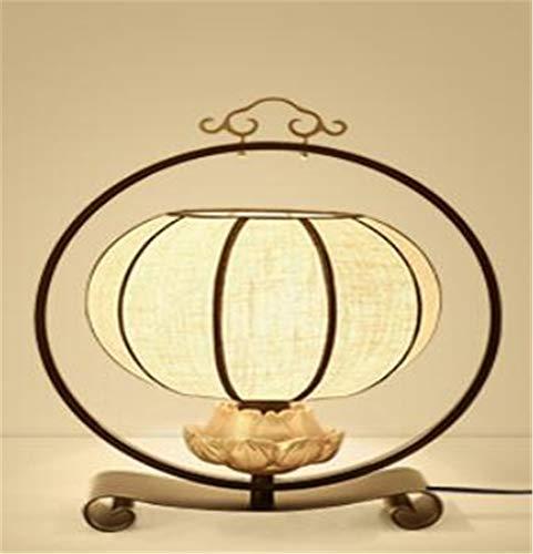 Wandlamp voor huis, eenvoudig, Chinese stijl, bureaulamp, slaapkamer, bedlampje, modern, retro, zenen, woonkamer, studeren, hotel, led-tafellamp, decoratief