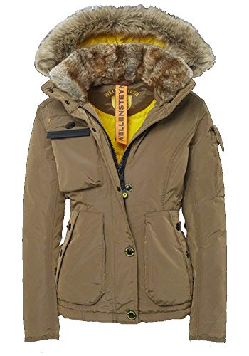 Wellensteyn Daunenjacke Ameriquest Lady (M)