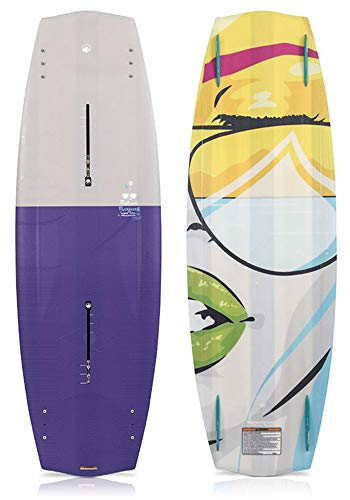 Liquid Force Melissa 135 Wakeboard