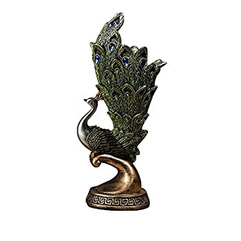 Best peacock candle holder Reviews