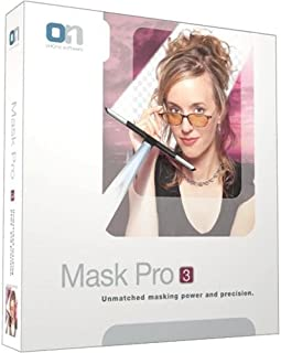 Onone Software Mask Pro 3