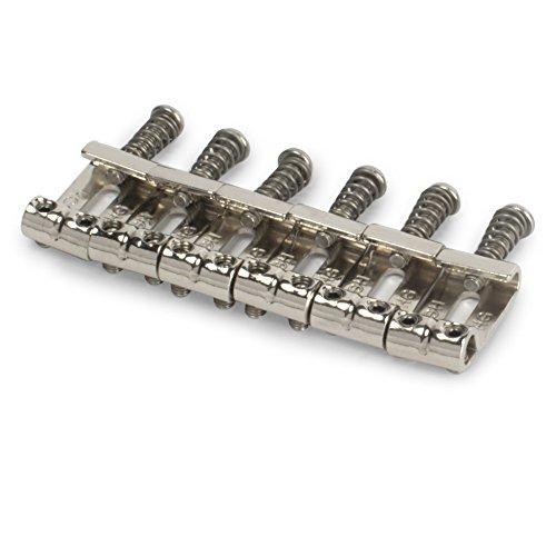 Highwood HG - Sillín para puente telecaster, 10,5 mm, 0,413 pulgadas