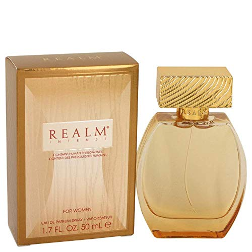 Realm Intense For Women 1.7 oz EDT Spray By Realm by REALM INTENSE