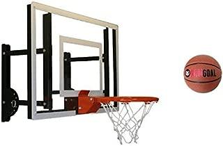 Best mini pro ultimate basketball hoop set Reviews